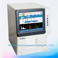 Wholesale Double Channel cheap automatic blood chemistry analyzer Hematology Analyzer from china suppliers