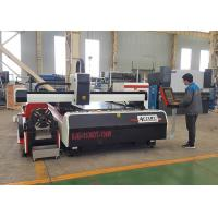 Wholesale 500W Laser Tube Cutting Machine for Sale Tube Pipe Laser and metal Cutting Machine from china suppliers