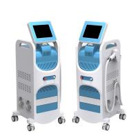 Wholesale Efficient 755nm Diode Laser Hair Removal Machine Laser Hair Equipment Fast water circulation from china suppliers