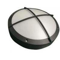 Wholesale Motion Sensor Bulkhead Wall Light With Wire Guard CRI>80 Osram Chip 270*270*90mm from china suppliers