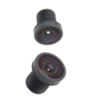 Buy cheap 2D Invisible Code 2.9mm HD Infrared Night Vision Lens from wholesalers