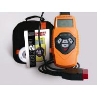 Wholesale Read DTC OBD2 / EOBD highend vag code scanner / car diagnostics tools for obdii eobd - T55 from china suppliers