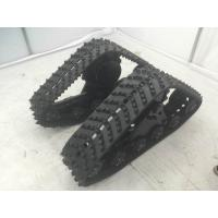 China Top design Rubber Track System for ATV Py-255C on sale