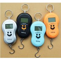 China Over Load Indication Hanging Digital Weighing Scale With ABS Plastic Material on sale