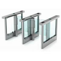 Wholesale High Speed Swing Barrier Gate, 304 Stainless Steel Counter Turnstile Speedlane from china suppliers