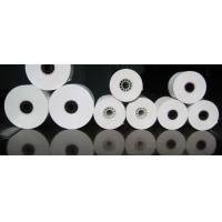 Wholesale receipt cashier termal peper roll from china suppliers