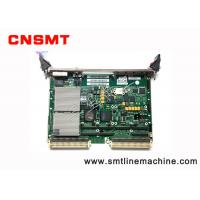 China CPU Control Board Samsung Spare Parts J90600418B SM411 421 VME3100 Solid Material on sale