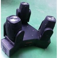 hottest products /three head beam lights /latest led effect moving head beam lights