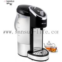 Buy cheap Sansui High power Fast-heating Water Boilers,convinient,save time edible water appliance, with 3C from Wholesalers