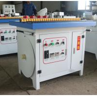 Wholesale bevel plywood round edge banding machine for sale wood machine from china suppliers