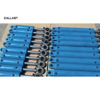 Wholesale Double Earring Agricultural Hollow Hydraulic Cylinder Plunger For Farm Tractor from china suppliers