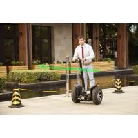 Wholesale Best auto balance electric chariot balancing scooter segway from china suppliers