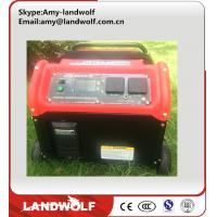 Wholesale Low Price,Good Quality Gasoline Generators Powered 3KW to 8KW from china suppliers