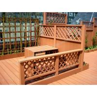 China artificial wood products on sale