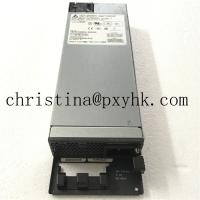 Quality Cisco PWR-C2-250WAC POWER SUPPLY for 3650 and 2960XR Fully Tested Good Work for sale