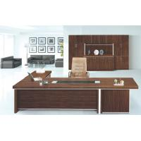 modern 3.2m big boss office table furniture in warehouse
