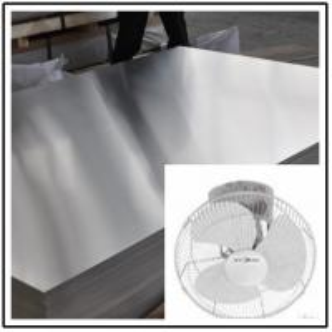 1100 3003 5052 5754 5083 6061 7075 Metal Alloy Aluminium Sheets for Industrial