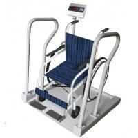 Wholesale 300kg Capacity Hospital Dialysis Wheelchair Weight Scale With Printer from china suppliers