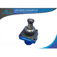 Wholesale High Rpm Hydraulic Motor, High Speed Hydraulic Gear MotorCredible Design For Shaft Seal from china suppliers