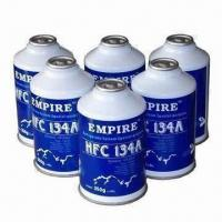 Wholesale R134a Refrigerants in Colorless and No Turbid Appearance, with ≥99.9% Purity from china suppliers