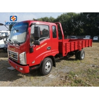 Wholesale 2771CC Diesel Dump Truck from china suppliers