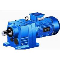 Quality R Series Helical Gear Speed Reducer for sale