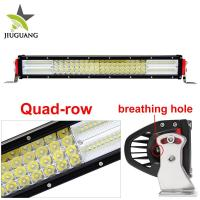 Wholesale Safety Off Road Led Light Bar 564 * 65 * 82 Mm Stainless Steel Mounting Bracket from china suppliers