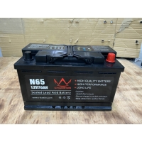 Wholesale JIS 12V150AH Lead Acid Car Battery SONCAP For Cars from china suppliers