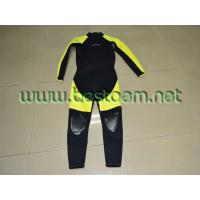 Wholesale Cheap neoprene wetsuit for adult of 2012 from china suppliers