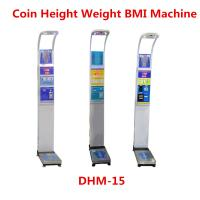 Wholesale Body scale load cell Height and weight measurement balance for Medicine pavilion from china suppliers