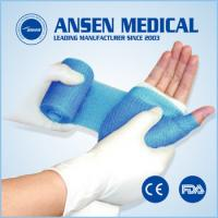 Buy cheap High quality products Medical disposable Casting Tape Medical Badage from wholesalers