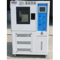 Wholesale Professional 80 Liter  25~150C Temperature Humidity Chamber with Small Volume from china suppliers