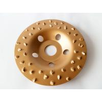 China Tungsten Carbide Grinding Wheel Abrasive Grinding Wheel For Glass / Grinder on sale