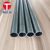 China 19.1mmX1.2mm Welded Steel Tube , HC340 HC420 Alloy Steel Tube ERW Technique on sale