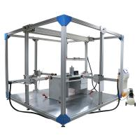 Buy cheap Furniture Universal Testing Machine For Chair , Desk And Bed Mechanical Testing from wholesalers