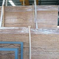 Wholesale French River Golden Marble Stone Slab / Natural Stone Marble Eco - Friendly from china suppliers
