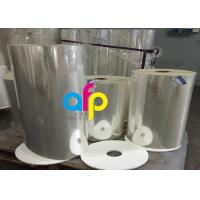 Wholesale 25 Micron Heat Sealable BOPP Film , 3000 - 9000m Length FDA Grade Heat Seal Film from china suppliers