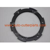 Buy cheap Round XLc7000 and Z7 Auto Cutter Parts Black Alloy Sharpener Drive Gear Assembly from wholesalers