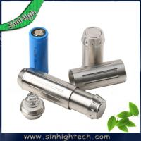 Wholesale Sinhigh Tech New Telescope Matrix-S Wholesale Electronic Cigarette Mod from china suppliers