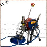 Graco airless paint sprayers quality graco airless paint for Paint sprayers for sale