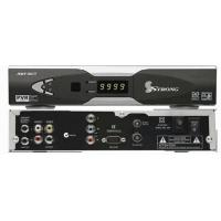 China Digital Terrestrial Receiver SRT 5216 on sale