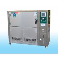 Wholesale Electronic 8 Fluorescent UV Test Chamber / UV Lamp Chamber 1220mm Wave Length from china suppliers