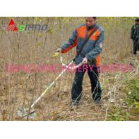Wholesale Small Multi-Purpose Lawn Sugarcane Harvester for Wheat from china suppliers