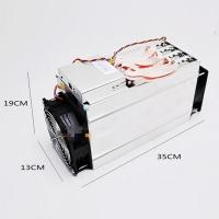 Wholesale Antminer L3++ Bitcoin Mining Device Scrypt algorithm DGB coin 942W power psu from china suppliers