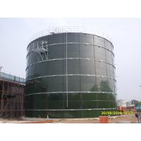 Wholesale 3450 N / Cm Adhesive Anaerobic Biogas Digester 6.0 Mohs Hardness PH 3 To 11 from china suppliers