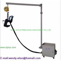 Buy cheap Portable manual riveting machine BYM from wholesalers