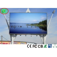 Wholesale 32*16 HD 10000 Dots/Sqm P10 Outdoor Led Billboard Epistar Chip from china suppliers