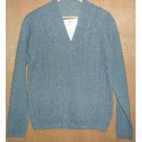 Wholesale Men′s Knitted Sweater, Pullover (SFY-A038) from china suppliers