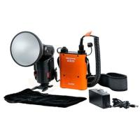Wholesale GODOX AD180 Advanced Flash Light Speedlite w/ PB960 Power Pack Battery for DSLR Cameras from china suppliers