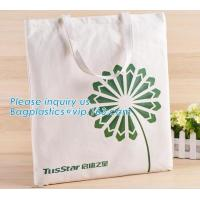 Wholesale newest Promotional cheap wholesale logo print recycle cotton canvas bag custom fabric organic calico tote bag bagease pa from china suppliers